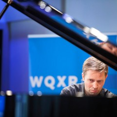 Leif Ove Andsnes performs Beethoven at the Greene Space.