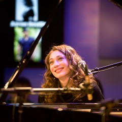 Regina Spektor at The Greene Space