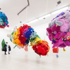 MoMA PS1 Mike Kelley