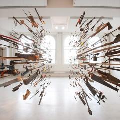 MoMA PS1 Damián Ortega